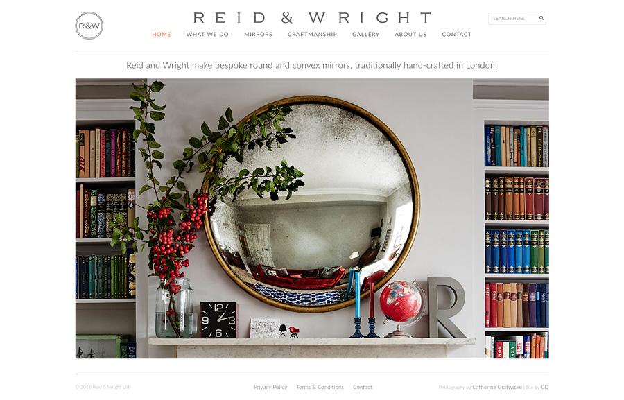 Reid & Wright